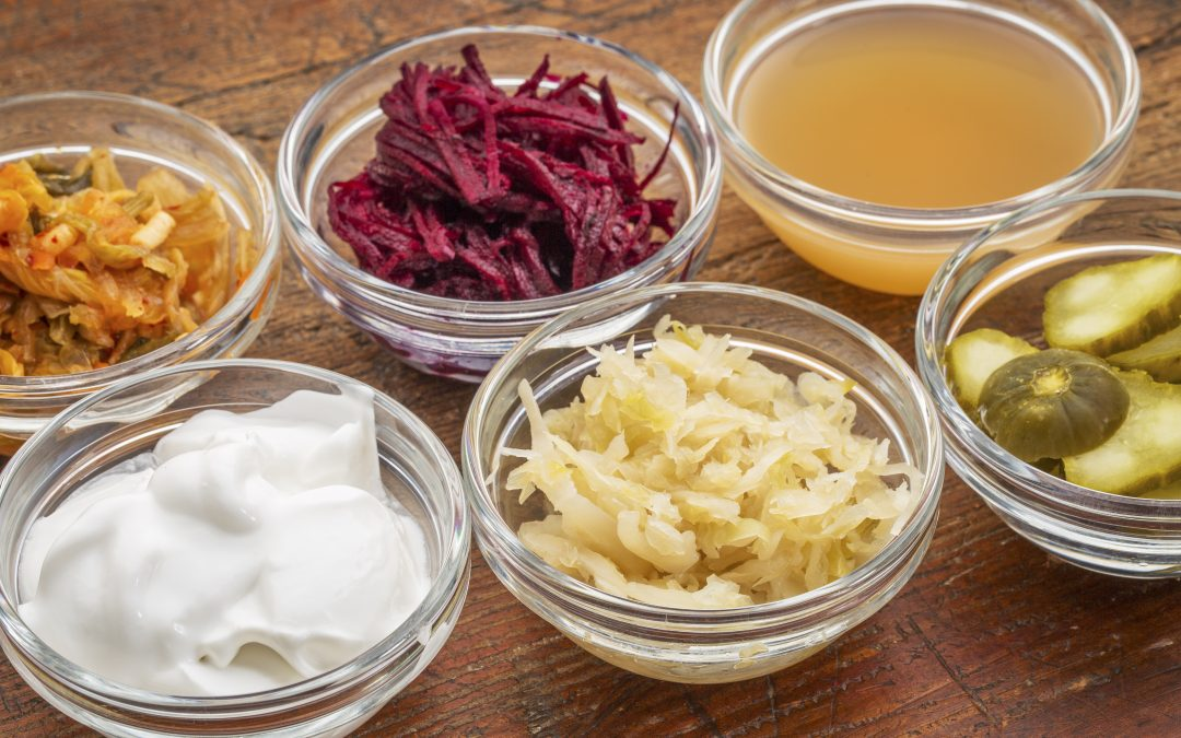 How Probiotics Can Help Your Immune System