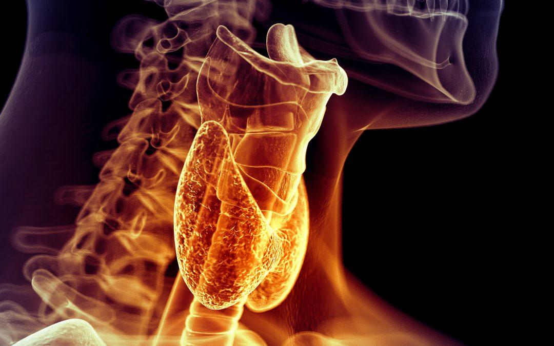 Beating Thyroid Disease